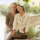 Het ADH hormoon voor een monogame relatie