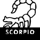 Twee Schorpioenen in een relatie