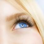 Desio gekleurde contactlenzen, maken bruine ogen licht