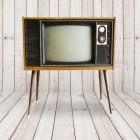 Afvallen terwijl je televisie kijkt