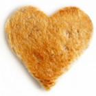 Brood helpt bij vermageren! Dieet op een gezonde manier