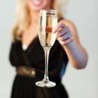 Afvallen: alcohol laten staan