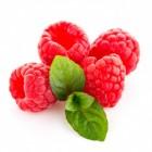 Raspberry Ketones: afvallen met frambozen