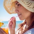 Kies verstandig, neem een tussendoortje met minder calorieën