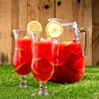 Baobab poeder als alternatief voor limonade