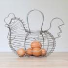Hoe kun je afvallen met eieren?