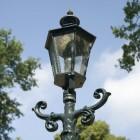 Pas op met kapotte spaarlampen! Ze zijn gevaarlijk