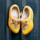 Klompen op maat – goed voor de voet