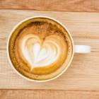 Door koffie trillen: te veel koffie geeft trillende spieren