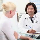 Brachytherapie: Inwendige bestraling (tumor) met implantaten