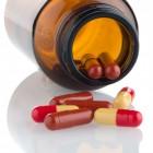 Acht verschillende vormen van het vitamine B-complex