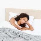 Anti-snurk-elastiek bij obstructieve apneu om goed te slapen
