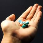 Technieken voor het slikken van pillen