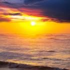 De weldaad van zon, strand en zeewater