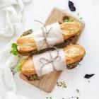 Gezonde alternatieven voor brood