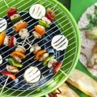 BBQ recepten voor een gezonde barbecue
