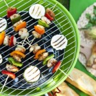 Clean eating: een gezonde barbecue