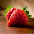 Kleuren fruit en de gezondheid