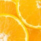 Is een sinaasappel gezond?