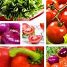Vitamines en vitaminegebrek