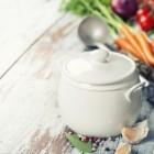 Aansterken na griep of ziekte: tips voor je voeding