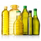 Vetten en oliën. Het juiste gebruik