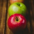Waarom het eten van een appel meer dan gezond is