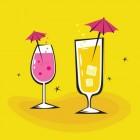 """Alcoholische dranken en de """"bierbuik"""""""