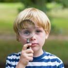 Pas op voor medicijnvergiftiging bij kleine kinderen!