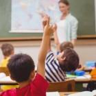 Hoogbegaafdheid bij basisschoolkinderen