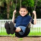 Kinderen gezond en in beweging
