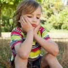 Kinderen met examenvrees en stress voor toetsen