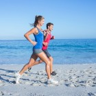 Hardlopen is een gezonde sport, maar voorkom nare blessures