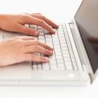 Het succes van online shoppen