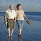 Belang van bewegen en gezonde voeding bij afvallen