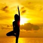 Yoga, ook goed om te herstellen