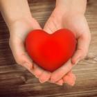 Gedichten, kadotjes, bloemen en een boel liefde; Valentijn!