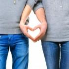 Als de relatie te goed is om te gaan scheiden