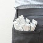Condooms voor iedereen