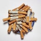 Roken, zal ik er eentje proberen?