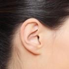 Kinderen met oorpijn