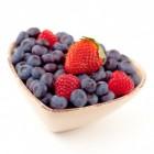 Zwanger en fruit