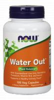 NOW Water Out / Bron: NOW Foods