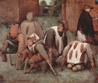 Bron: Pieter Brueghel the Elder (1526 1530–1569), Wikimedia Commons (Publiek domein)