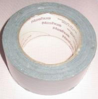 een rol duct tape / Bron: Onbekend, Wikimedia Commons (CC BY-SA-3.0)