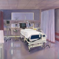 Intensive care / Bron: Wmschupbach, Flickr (CC BY-2.0)