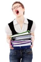 gewrichtspijnen door stress