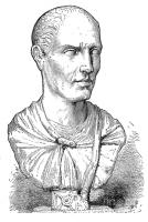 Lucius Licinius Lucullus / Bron: Janmad, Wikimedia Commons (CC BY-3.0)