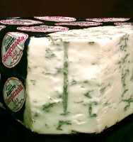 Gorgonzola  / Bron: Dominik Hundhammer, Wikimedia Commons (CC BY-SA-3.0)