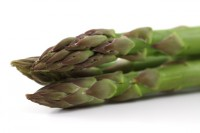 Vitamine B2 komt o.a. voor in asperges / Bron: PublicDomainPictures, Pixabay